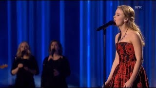 Zara Larsson - Uncover | Nobel Peace Prize Concert 2013