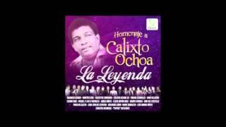 Listo Calixto - Silvestre Dangond / Audio Oficial