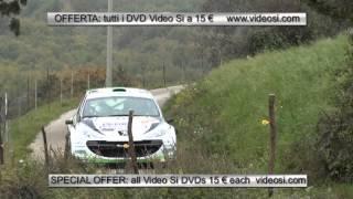 XXXII Rally Due Valli 2014 VIDEO SI ps 2 Porcara
