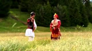 IV -MIX - Rosica Pejceva   -   Zosto me mome zaljubi