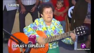 El Taburete. Señora guitarra. 04.10.12
