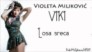 Viki Miljković // Loša sreća // 1993