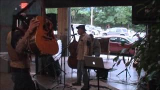 Dan Tanner - Cow Poke Song