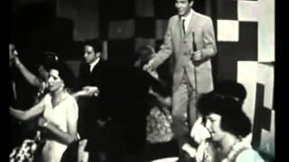 Teenagers Rock & Roll Dancing 02 (from Six O'Clock Rock; 1960)