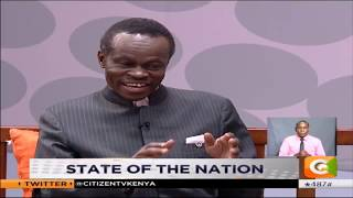 | JKL | Barrack Muluka, PLO Lumumba on the State of The Nation [Part 1]