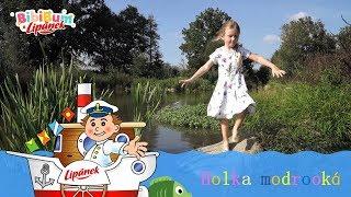 BibiBum - Holka modrooká - české lidové písničky pro děti, hry říkanky, lidovky, dětské písničky
