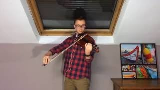 The Arena - Lindsey Stirling Cover