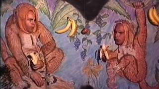 Monkeys argue Wagner v. Culp