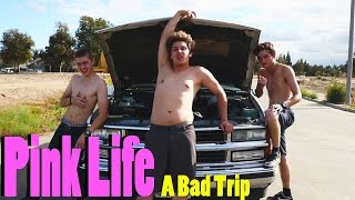 A BAD TRIP!! (Pink Life Music Video)