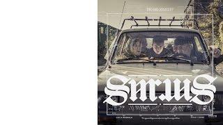 Sarius - Hop Hip skit - prod. O.S.T.R.