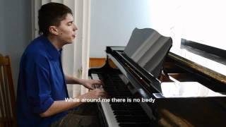 Farius - Last Hours of Life (piano version)