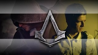 In the Heat of the Moment [Noel Gallagher] Assassin's Creed Syndicate | Game Music Video | SUB ESP