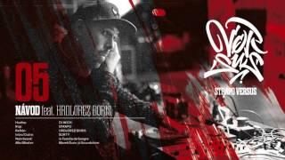 Strapo - Návod feat. Hrdlorez Boris (prod. DJ Wich)