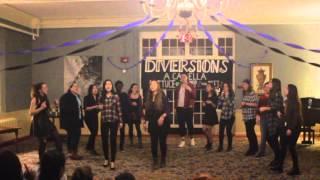 Zombie - Diversions (RAD)ISH Mini Jam