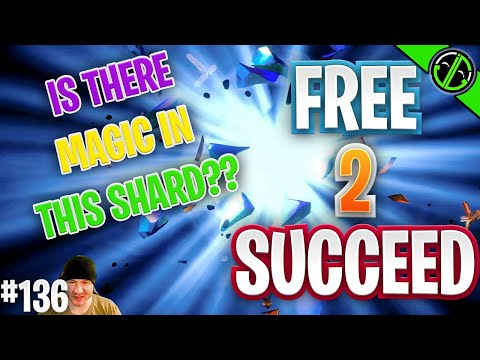 One More 2x Ancient & A Dream... And Then Chillin w/ Some Doom Tower | Free 2 Succeed - EPISODE 136