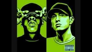 Eminem Ft Jay-z, Lana Del Rey - Snappin' Necks