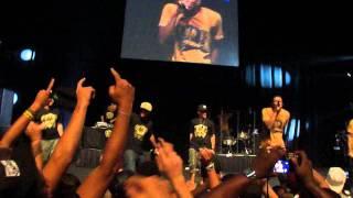 Lecrae - Go hard Live
