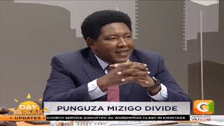NEWS REVIEW | Punguza Mizigo Divide; MPs, MCAs clash over the referendum bill [Part 1 ]