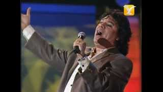 Juan Gabriel, Querida, Festival de Viña 2004