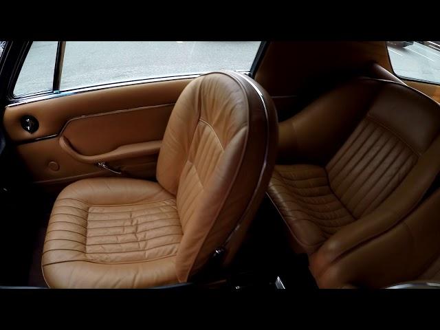 1965 Ferrari 330 GT Vignale Shooting Brake