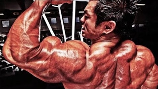 Hostile Temperament | Cyborg | Bodybuilding Motivation ♪ ♪ 💪