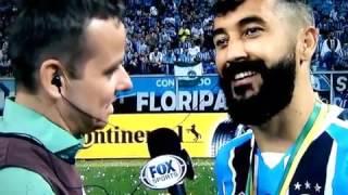 Douglas já avisou vou acabar com as cervejas de Porto alegre😂😂😂