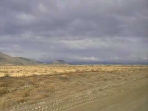 Viaje por Sudamerica di Giacomo Sanesi. (ARG). 00924 – verso bariloche 2