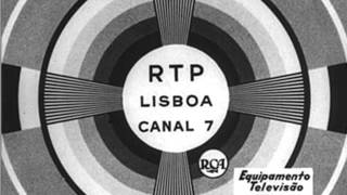 Maria Clara - Grande Marcha de Lisboa (1955)