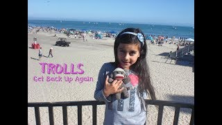 """Get Back Up Again"" Cover by Melissa 