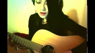 Acoustic Cover (FKA Twigs - Water Me)