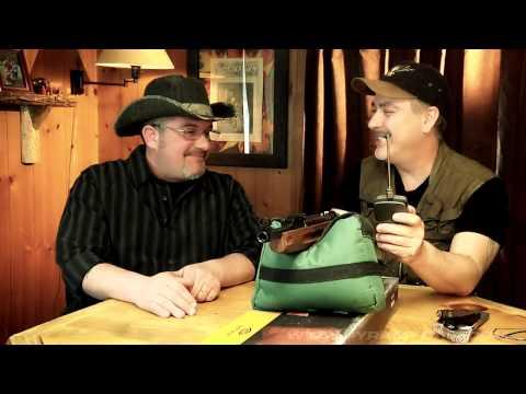 Video: Mossin-Nagant 1891 CO2 rifle - AGR Episode #125  | Pyramyd Air