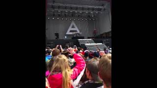 30 SECONDS TO MARS - THIS IS WAR LIVE