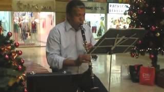 Carlos Clarinetista   As Rosas Não Falam