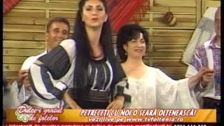 Catalina Munteanu - Muzica populara 2014-2015