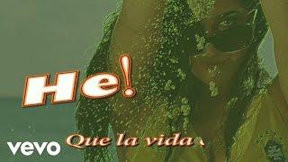 Elvis Crespo - Ole Brazil (Official Lyric Video) ft. Maluma