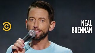 Get to Know Neal Brennan in Four Jokes