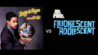 Arctic Monkeys vs. Zapp & Roger [Fluorescent Adolescent/Doo Wa Ditty (Blow That Thing)]