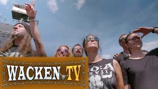 Wacken Open Air 2019 - Official Trailer (Early Version) - The Crew Is Brilliant!