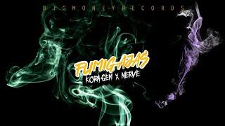 KORAGEM - Fumigajas (Feat Nerve) Official