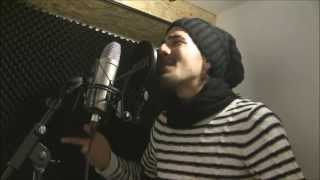 Mc Salihcan - Zamansız BekLedim ( Videoklip 2013 )