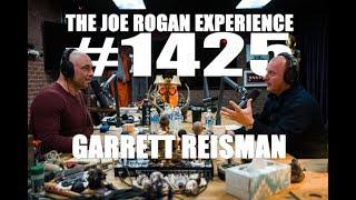 Joe Rogan Experience #1425 - Garrett Reisman