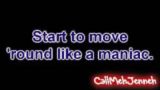 Blame It on the Beat - Ashley Tisdale [Lyrics]