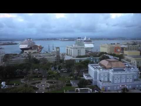 Celebrity Solstice – San Juan