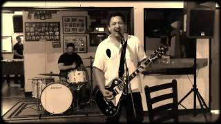 """The Wicked Ground - """"Death Letter"""" (Son House / The White Stripes cover)"""