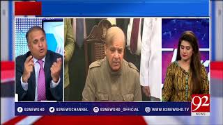 Muqabil - 28 November 2017 - 92NewsHDPlus