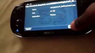 How to download free psp games on to vita width=