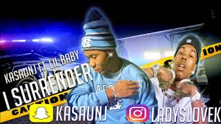 "KaSaunJ - Quando Rondo Feat. Lil Baby ""I Remember"" (Remix)"