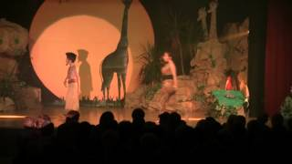 Il Regno di Simba - Hakuna Matata