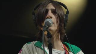 The Lemon Twigs - These Words (Live on KEXP)