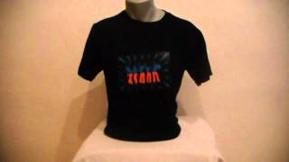 Led Party people - Tshirt